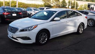 2015 Hyundai Sonata 2.4L SE East Haven, CT 1