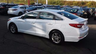 2015 Hyundai Sonata 2.4L SE East Haven, CT 2