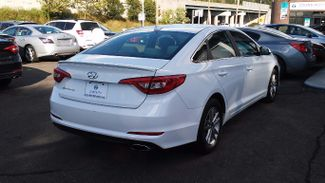 2015 Hyundai Sonata 2.4L SE East Haven, CT 25