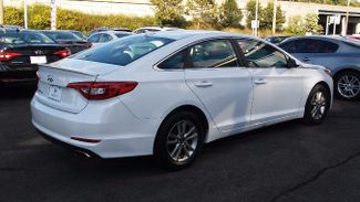 2015 Hyundai Sonata 2.4L SE East Haven, CT 26
