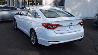 2015 Hyundai Sonata 2.4L SE East Haven, CT 28