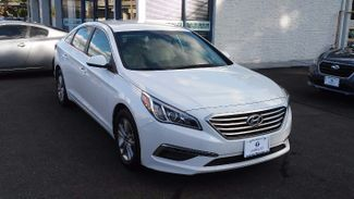 2015 Hyundai Sonata 2.4L SE East Haven, CT 3