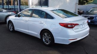 2015 Hyundai Sonata 2.4L SE East Haven, CT 29