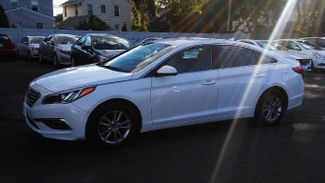 2015 Hyundai Sonata 2.4L SE East Haven, CT 30