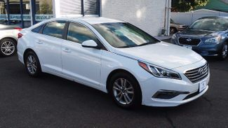 2015 Hyundai Sonata 2.4L SE East Haven, CT 4