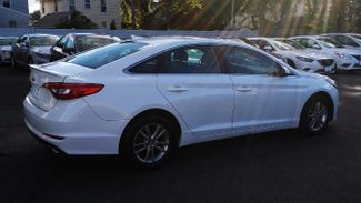2015 Hyundai Sonata 2.4L SE East Haven, CT 5