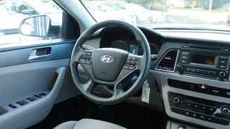 2015 Hyundai Sonata 2.4L SE East Haven, CT 8