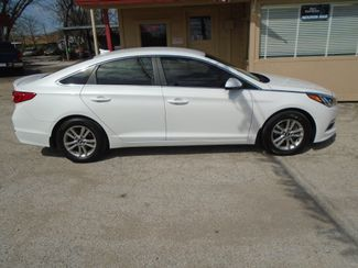 2015 Hyundai Sonata 2.4L SE | Forth Worth, TX | Cornelius Motor Sales in Forth Worth TX