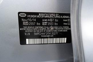 2015 Hyundai Sonata 2.4L SE Hialeah, Florida 29