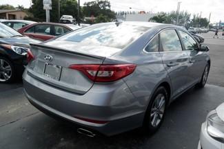 2015 Hyundai Sonata 2.4L SE Hialeah, Florida 3