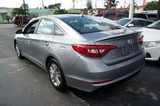 2015 Hyundai Sonata 2.4L SE Hialeah, Florida 5