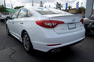 2015 Hyundai Sonata 2.4L Sport Hialeah, Florida 26