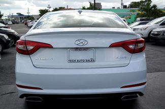 2015 Hyundai Sonata 2.4L Sport Hialeah, Florida 27