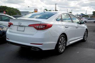 2015 Hyundai Sonata 2.4L Sport Hialeah, Florida 28
