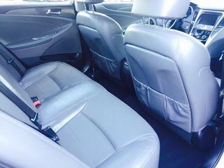 2015 Hyundai Sonata Hybrid Sedan LINDON, UT 18