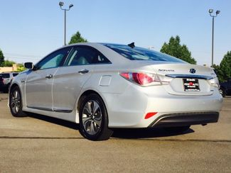 2015 Hyundai Sonata Hybrid Sedan LINDON, UT 2