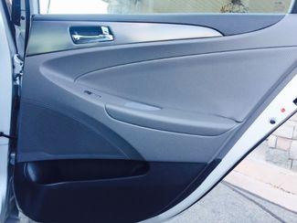 2015 Hyundai Sonata Hybrid Sedan LINDON, UT 21
