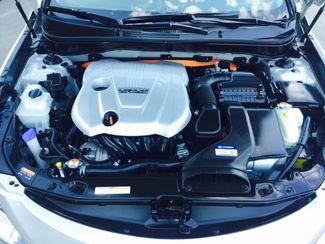2015 Hyundai Sonata Hybrid Sedan LINDON, UT 22