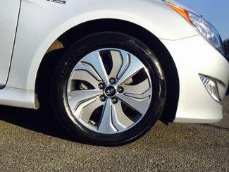 2015 Hyundai Sonata Hybrid Sedan LINDON, UT 6
