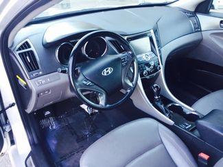 2015 Hyundai Sonata Hybrid Sedan LINDON, UT 7