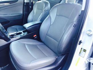 2015 Hyundai Sonata Hybrid Sedan LINDON, UT 8