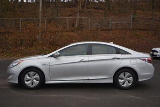 2015 Hyundai Sonata Hybrid Naugatuck, Connecticut 1