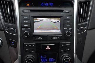2015 Hyundai Sonata Hybrid Naugatuck, Connecticut 11