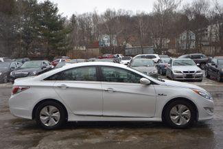 2015 Hyundai Sonata Hybrid Naugatuck, Connecticut 4