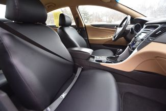 2015 Hyundai Sonata Hybrid Naugatuck, Connecticut 7