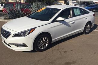2015 Hyundai Sonata SE Imperial Beach, California