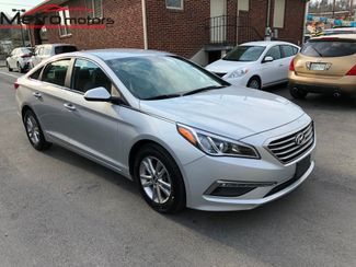 2015 Hyundai Sonata 2.4L SE Knoxville , Tennessee
