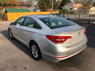 2015 Hyundai Sonata 2.4L SE Knoxville , Tennessee 40