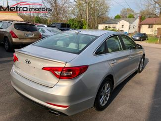 2015 Hyundai Sonata 2.4L SE Knoxville , Tennessee 44