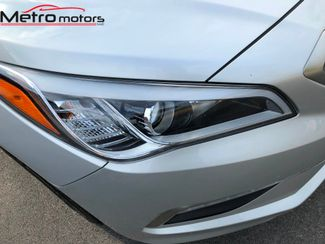 2015 Hyundai Sonata 2.4L SE Knoxville , Tennessee 4