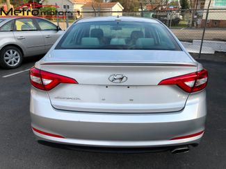 2015 Hyundai Sonata 2.4L SE Knoxville , Tennessee 42
