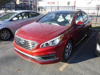 2015 Hyundai Sonata 2.0T Sport Limited Layton, Utah