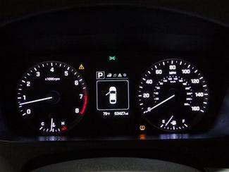 2015 Hyundai Sonata Sport Little Rock, Arkansas 14