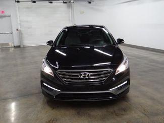 2015 Hyundai Sonata Sport Little Rock, Arkansas 1
