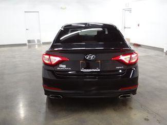2015 Hyundai Sonata Sport Little Rock, Arkansas 5