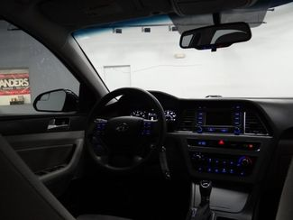 2015 Hyundai Sonata Sport Little Rock, Arkansas 8