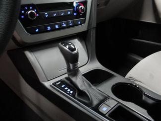 2015 Hyundai Sonata Sport Little Rock, Arkansas 16