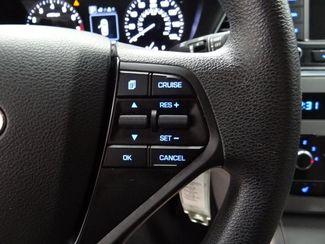 2015 Hyundai Sonata Sport Little Rock, Arkansas 22