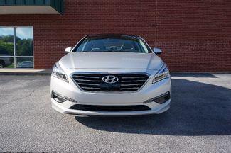 2015 Hyundai Sonata 2.4L Limited ULTIMATE Loganville, Georgia 10