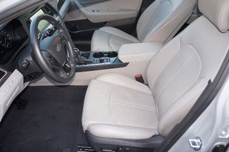 2015 Hyundai Sonata 2.4L Limited ULTIMATE Loganville, Georgia 13