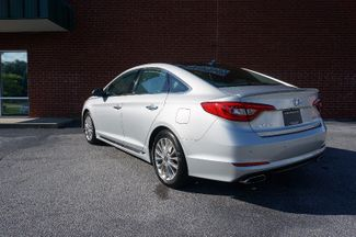 2015 Hyundai Sonata 2.4L Limited ULTIMATE Loganville, Georgia 4