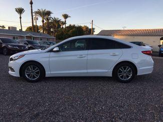 2015 Hyundai Sonata 2.4L SE Mesa, Arizona 1