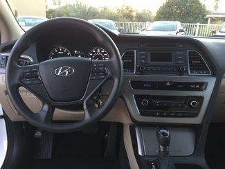 2015 Hyundai Sonata 2.4L SE Mesa, Arizona 14
