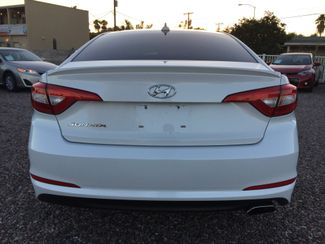2015 Hyundai Sonata 2.4L SE Mesa, Arizona 3