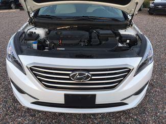 2015 Hyundai Sonata 2.4L SE Mesa, Arizona 8