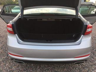 2015 Hyundai Sonata 2.4L Sport Mesa, Arizona 11